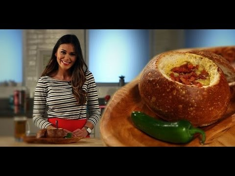 Cheddar Beer Soup Recipe   Easy Recipes   Food How To