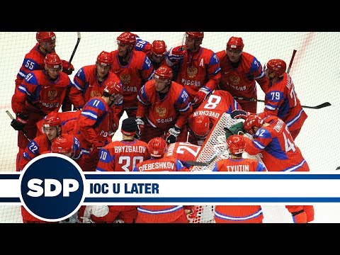 IOC U LATER | The Steve Dangle Podcast