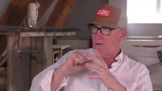 Lambchop interview - Kurt Wagner (part 1)