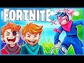 I *RAGED* & DESTROYED MY HEADSET from Fortnite: Battle Royale! (Funny Moments & Fails)