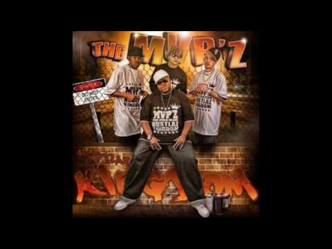 THE MVP'z - Watch Me Whip It