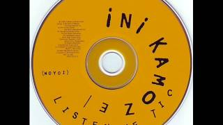 Ini Kamoze    Listen Me Tic Woyoi Def Mix Remix