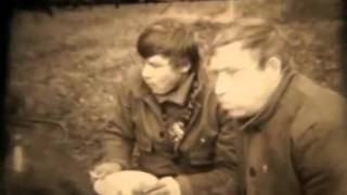 Мотопробег Кумены -Москва - Кумены 1979 год
