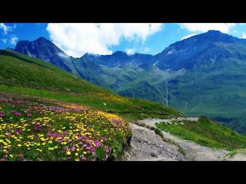 Alpine Climate (HD1080p)