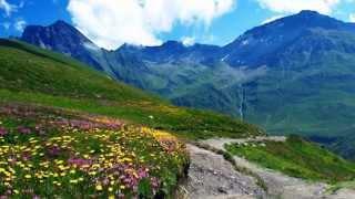Alpine Climate (HD1080p)