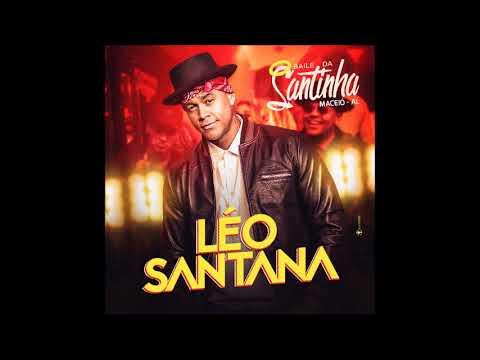 LÉO SANTANA - Solo Seduzente (Nova)