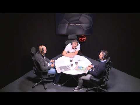 Radio Canal #3 || sezon 2 || Podcast || Piłka nożna