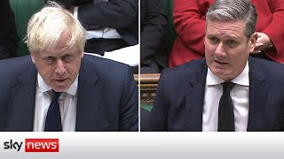 PMQs: PM to bring forward second reading of Online Safety Bill
