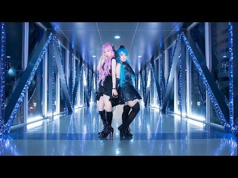 Hatsune Miku & Megurine Luka - Magnet  Mirror Dance