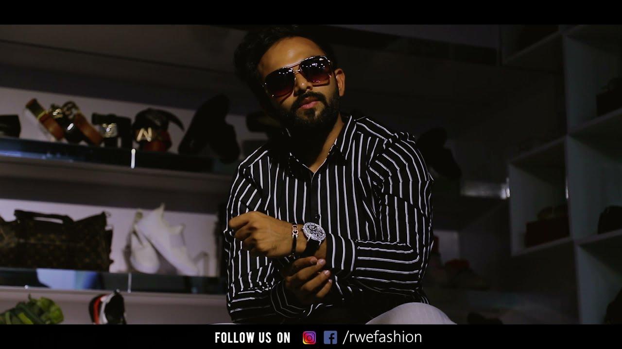 Download Rwe Fashion | Clothing showroom  Digital Film