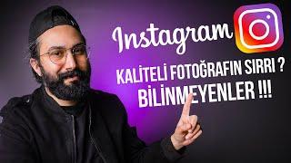 Instagramda Kaliteli Fotoğraf- Video Paylaşım Rehberi
