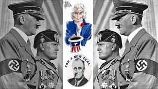 Período Entre Guerras  1918 1939