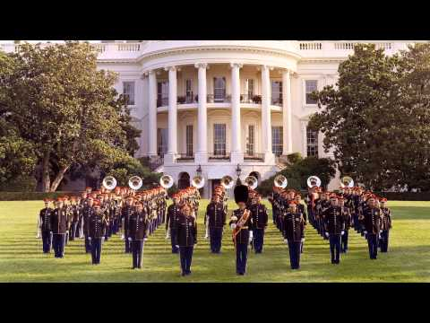 The Stars and Stripes Forever  John Philip Sousa  US Army Band