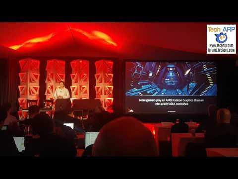 Dr  Lisa Su On Heterogenous Computing (NDA Version)