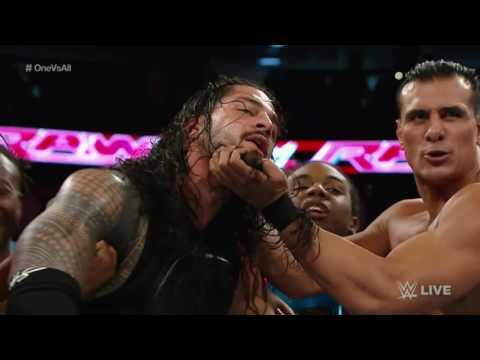 WWE Top 10 Returns