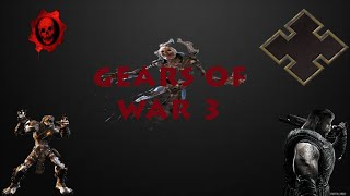 Vídeo Gears of War 3