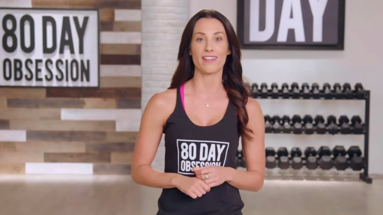 80 Day Obsession 80 day obsessionautumn calabrese