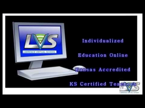 Make an educated choice about education - Lawrence Virtual School