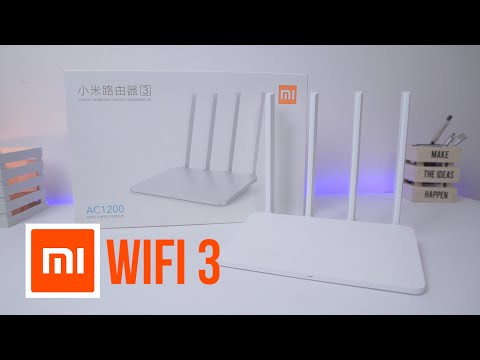 Xiaomi Wifi 3 Router/Extender + USB port Review Indonesia