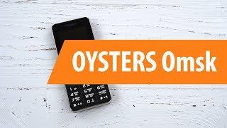 мобильный телефон Oysters Omsk