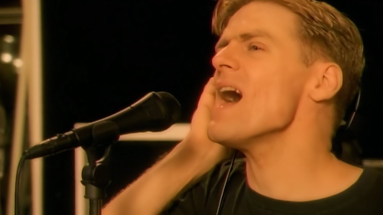 Bryan Adams Please Forgive Me Official Music Video Youtube
