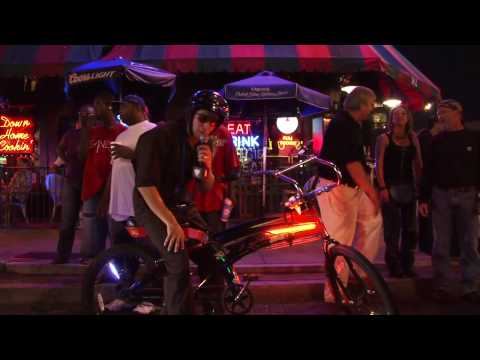 Get Down Memphis! featuring Beale Street bike night
