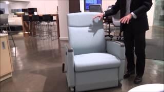 New Krug Healthcare Seating