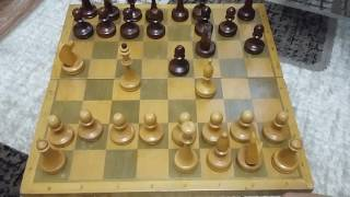 Шахматная рокировка. Какие бывают рокировки. Урок 7.