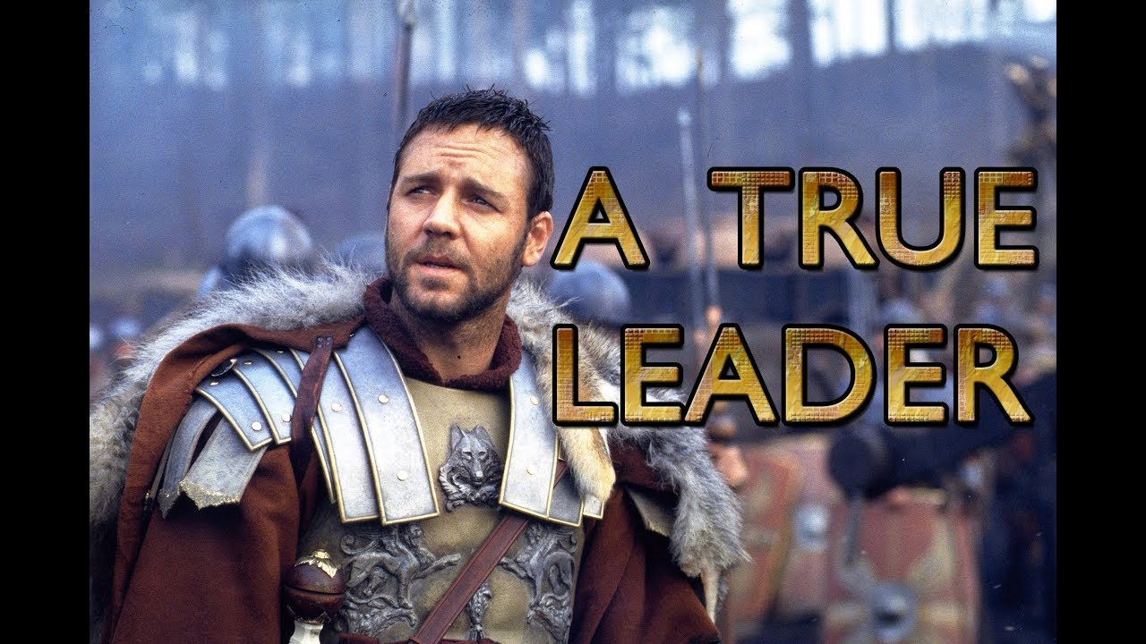 Examples of Maximus Leadership Skills