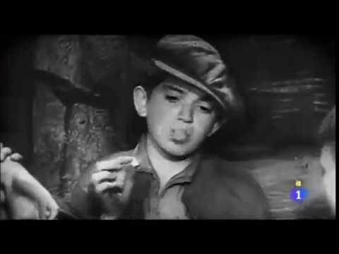 La Mafia Lucky Luciano Documental