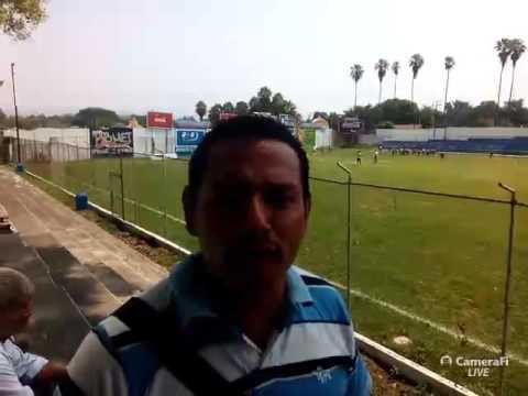 Champel Tv deportivo REU vs deportivo SAN FELIPE..