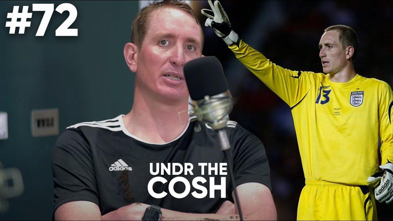 Undr The Cosh Ep #73 Chris Kirkland