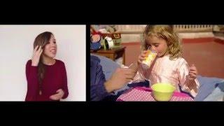 Dàmaris Gelabert - BON DIA! en llengua de signes