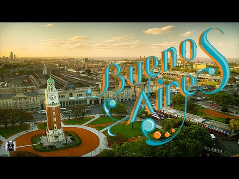 Buenos Aires Argentina Turismo Hd Youtube