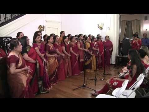 SHAKTI: The Power of Women at the Embassy of India on May 8, 2015