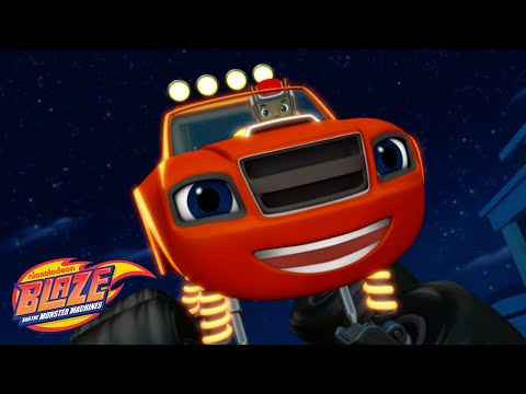 New Channel! Blaze and the Monster Machines Sing Along Music Compilation | Blaze