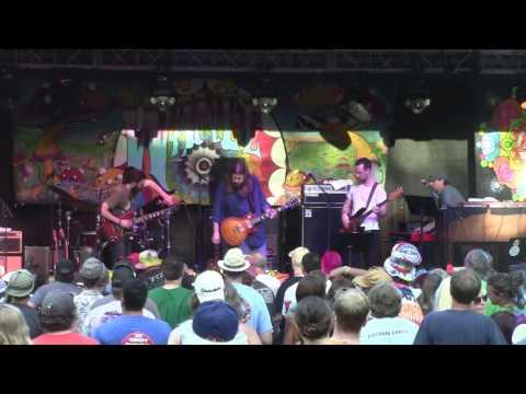 Ben Sparaco - Billy Lyon/Mountain Jam/The Other One