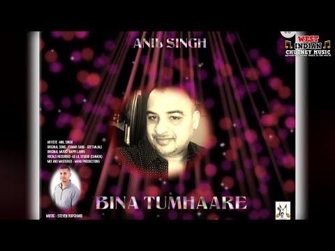 Anil Singh - Bina Tumhaare (2020 Bollywood Cover)