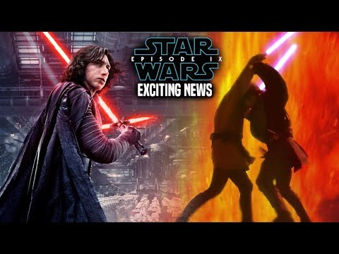 Star Wars Episode 9 Exciting News Of Prequel Trilogy & More!