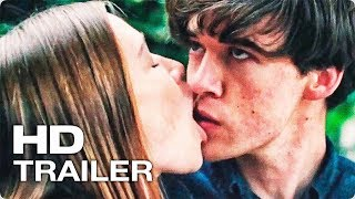 КОНЕЦ ***ГО МИРА Сезон 1 ✩ Трейлер #1 (2018) Netflix Series