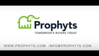 Prophyts.com - Tomorrows Buyers Today