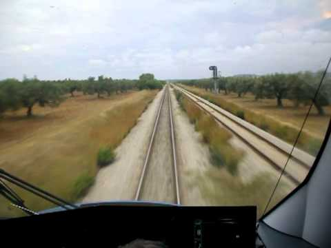 Tunis-Sousse train