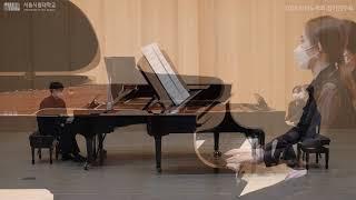 2021 피아노학회 연주회 S.Rachmaninoff …