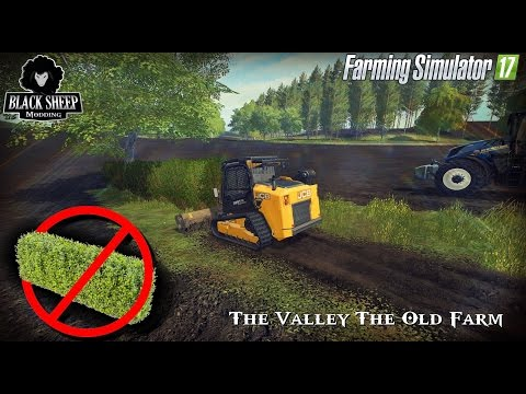 P THE VALLEY THE OLD FARM FS17 Deletable Hedges