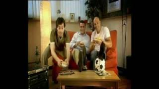 Pukka Pies - Championship Advert