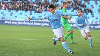 Brahim Díaz ⚽ The Moroccan Messi  2018 ⚽ HD