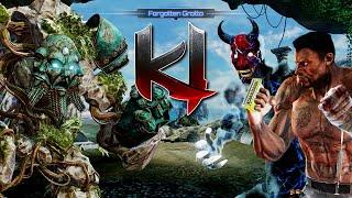 Killer Instinct Aganos Gameplay Footage - Online Match 20 - Xbox One - Season 2