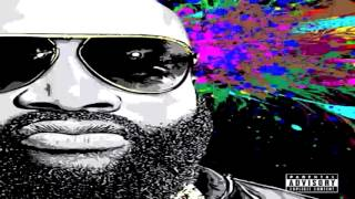 Rick Ross ft. Scarface & Z-Ro - Blessing in disguise (Mastermind ) Deluxe