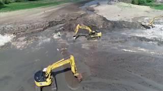 Dam Removal Day 23