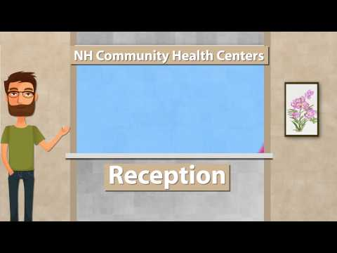 Get Covered! New Hampshire Community Health Centers